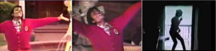 michael jackson dangerous album cover explained meaning erklärt symbols symbole bedeutung ryden art interview 1983 unauthorized unauthorisiert hayvenhurst brunnen