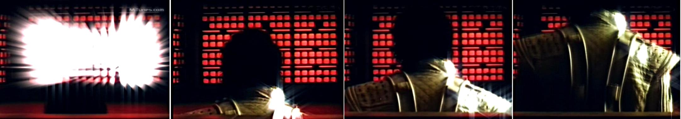 michael jackson dangerous album cover explained meaning erklärt symbols symbole bedeutung ryden art captain EO film disney