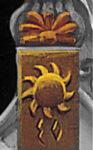 michael jackson dangerous album cover explained meaning erklärt symbols symbole bedeutung ryden art eo