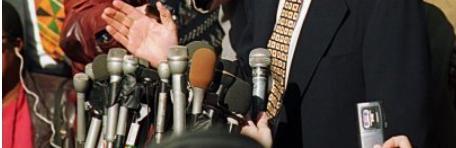 1993 Jackson Pressekonferenz