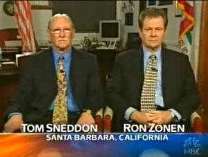Sneddon Zonen 2005
