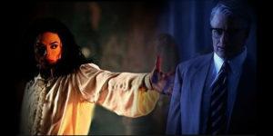 Michael Jackson Ghosts Maestro Mayor