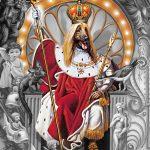 Michael Jackson Hund König Dangerous Album