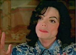 Michael Jackson 2003 Ed Bradley Interview 60 Minutes I'm done ende ending arrest