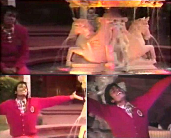 michael jackson dangerous album cover explained meaning erklärt symbols symbole bedeutung ryden art brunen unauthorisiertes interview unauthorized 1983 hayvenhurst