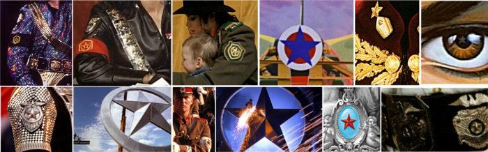 michael jackson uniform military militär dangerous album cover meaning explained erklärt bedeutung symbols symbole art ryden