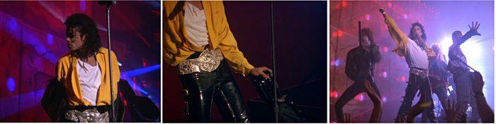 Michael Jackson Moonwalker Come Together concert  Konzert Video dangerous album cover explained erklärt art Bedeutung meaning Symbole Symbols ryden